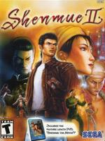 Alle Infos zu Shenmue 2 (Dreamcast)