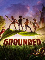 Alle Infos zu Grounded (PC,XboxOne,XboxSeriesX)