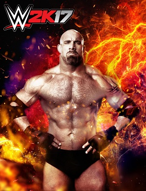 Alle Infos zu WWE 2K17 (360,PC,PlayStation3,PlayStation4,XboxOne)