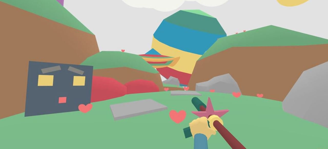 Lovely Planet (Arcade-Action) von TinyBuild