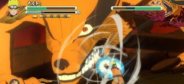 Naruto Shippuden: Ultimate Ninja Storm 3 (Action-Adventure) von Namco Bandai