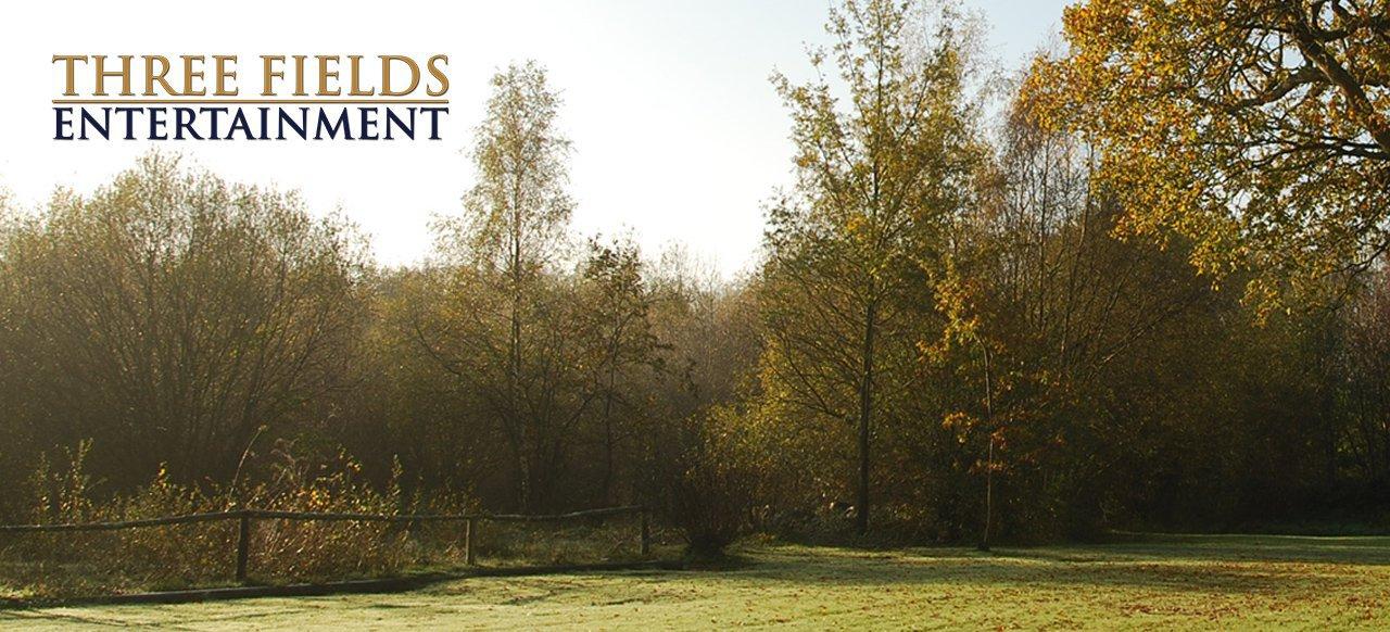 Three Fields Entertainment (Unternehmen) von Three Fields Entertainment