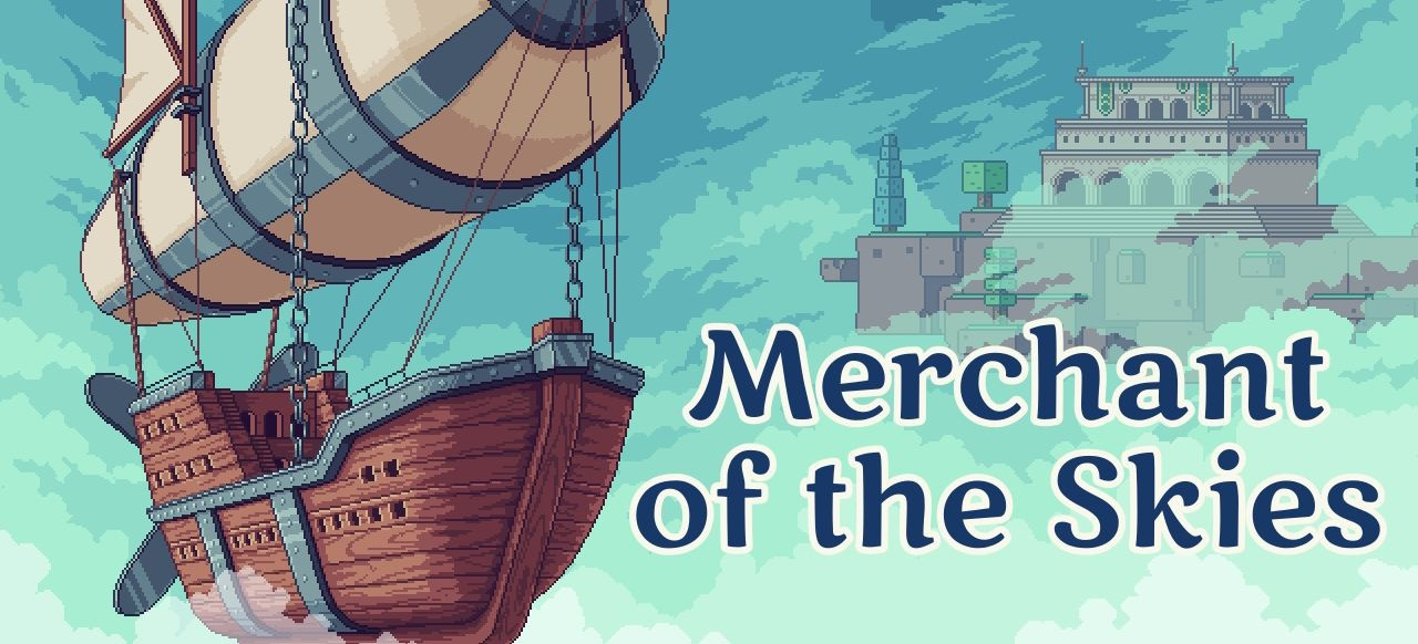 Merchant of the Skies (Simulation) von Coldwild Games / AbsoDev