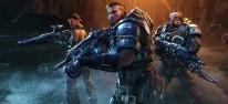 Gears Tactics: Systemanforderungen und PC-Optionen