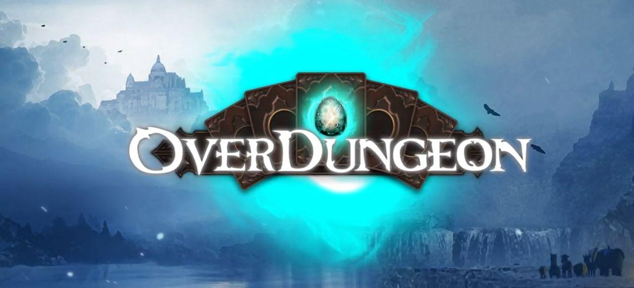Overdungeon (Strategie) von Leiting Games