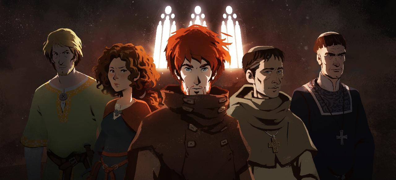 Die Säulen der Erde (Adventure) von Daedalic Entertainment