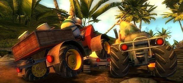 Farm Animal Racing (Rennspiel) von Funbox Media