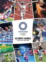 Alle Infos zu Olympic Games Tokyo 2020 - The Official Video Game (PC,PlayStation4,PlayStation4Pro,Switch)