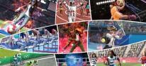 Olympische Spiele Tokyo 2020 - Das offizielle Videospiel: Startschuss für das offizielle Videospiel