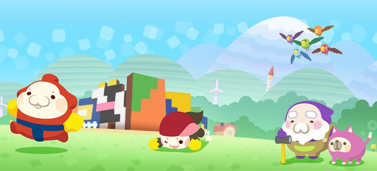 Pullblox World (Logik & Kreativität) von Nintendo