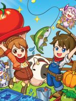 Alle Infos zu Harvest Moon: Mad Dash (PC,PlayStation4,Switch,XboxOneX)