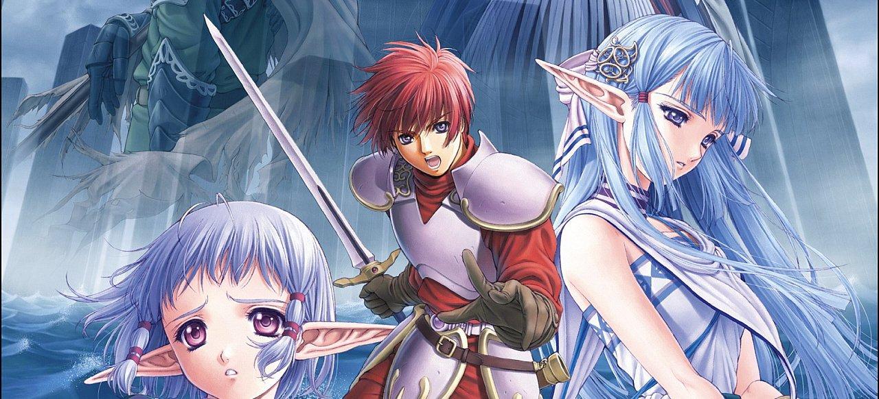 Ys 6: The Ark of Napishtim (Rollenspiel) von Konami / XSEED Games