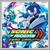 Alle Infos zu Sonic Riders: Zero Gravity (PlayStation2,Wii)