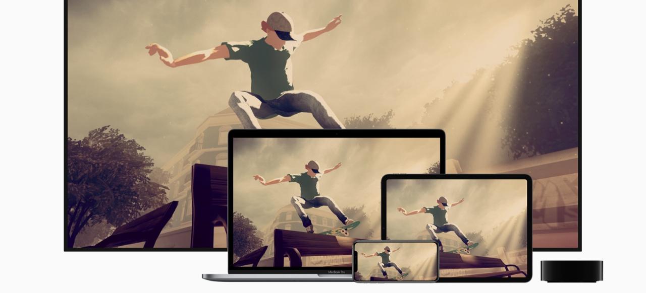 Apple Arcade zusammen mit iOS 13 für iPhone und iPad gestartet