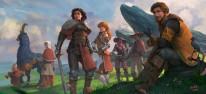 Fell Seal: Arbiter's Mark : Taktik-Rollenspiel verlässt am Montag den Early Access