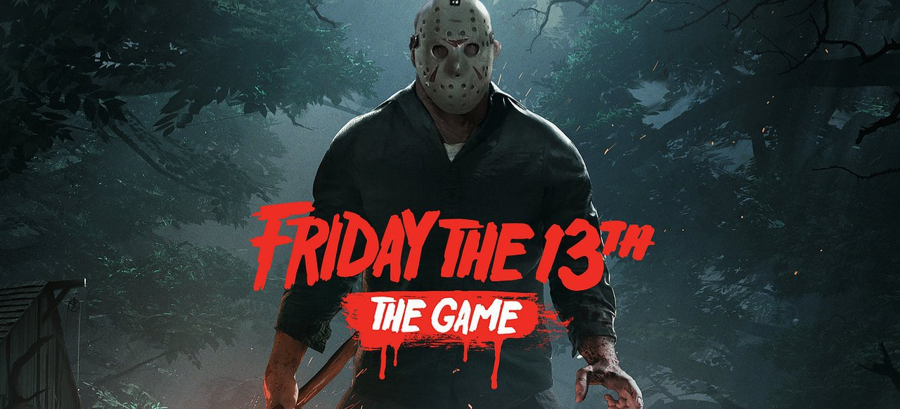Friday the 13th: The Game (Action-Adventure) von Gun Media / Illfonic