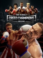 Alle Infos zu Big Rumble Boxing: Creed Champions (PC,PlayStation4,Switch,XboxOne)