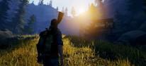 Open Country: Die Jagdsaison ist eröffnet