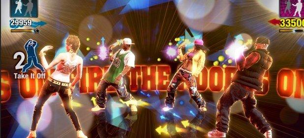 The Hip Hop Dance Experience (Musik & Party) von Ubisoft