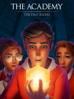 Alle Infos zu The Academy: The First Riddle (Android,iPad,iPhone,PC,PlayStation4,Switch,XboxOne)
