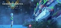 Monster Hunter Stories 2: Wings of Ruin: Details und Videos zum Kampfsystem und mehr