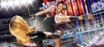 Dead or Alive 6: Prügelspiel für PC, PS4 und Xbox One veröffentlicht; Season Pass 1 kostet 90 Euro