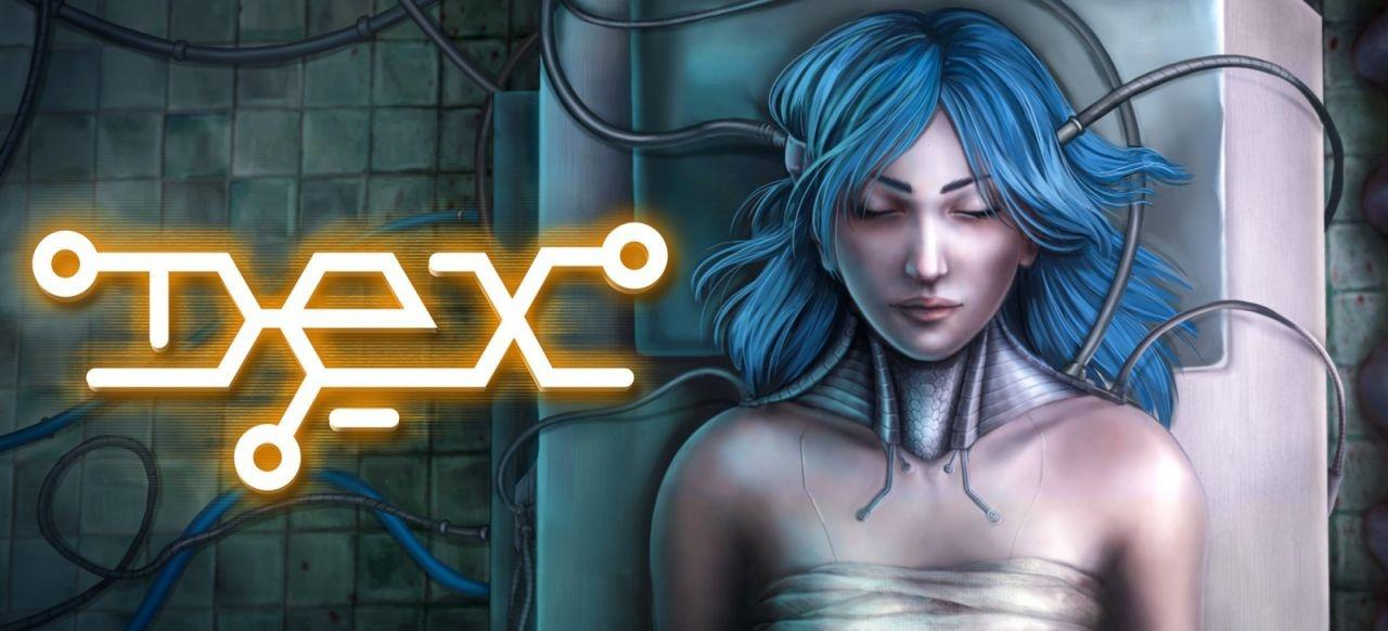 Dex (Rollenspiel) von Dreadlocks / Badland Games / QubicGames