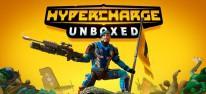 HYPERCHARGE: Unboxed: Kooperativer Spielzeug-Shooter mit Tower-Defense-Elementen eröffnet das Feuer auf PC