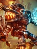 Alle Infos zu Rogue Stormers (PC)