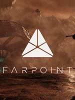 Alle Infos zu Farpoint (PlayStation4,PlayStation4Pro,PlayStationVR,VirtualReality)