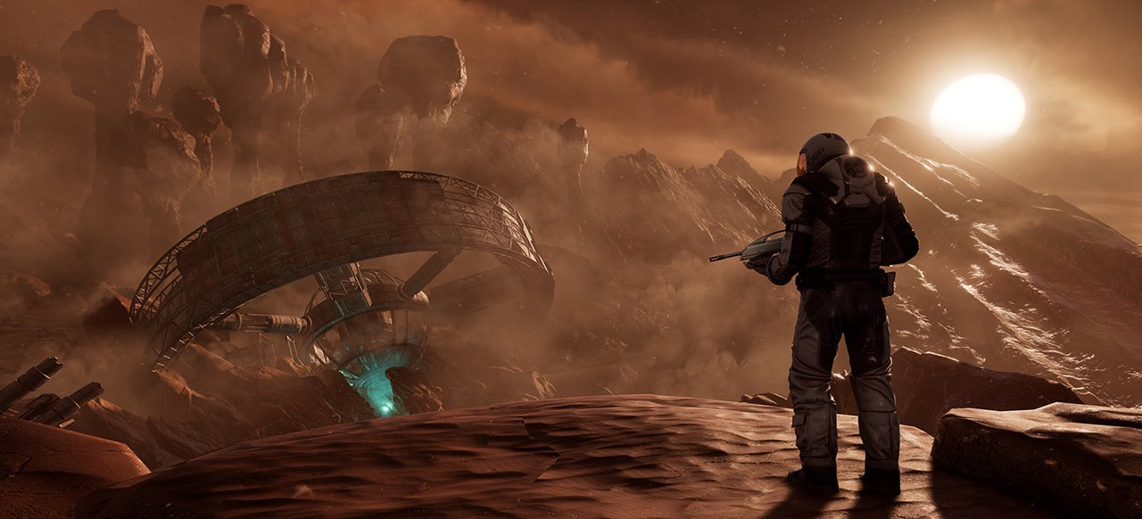 Farpoint (Shooter) von Sony Computer Entertainment