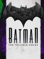 Alle Infos zu Batman: The Telltale Series - Episode 4: Guardian of Gotham (360,PC,PlayStation3,PlayStation4,XboxOne)