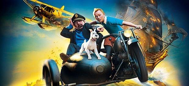 Die Abenteuer von Tim und Struppi: Das Geheimnis der Einhorn (Action-Adventure) von Ubisoft