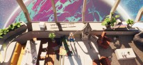 Filament: Raumschiff-Knobelei landet auf Switch