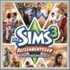 Alle Infos zu Die Sims 3: Reiseabenteuer (iPhone,PC)