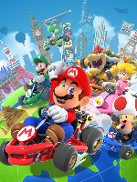 Alle Infos zu Mario Kart Tour (iPhone)