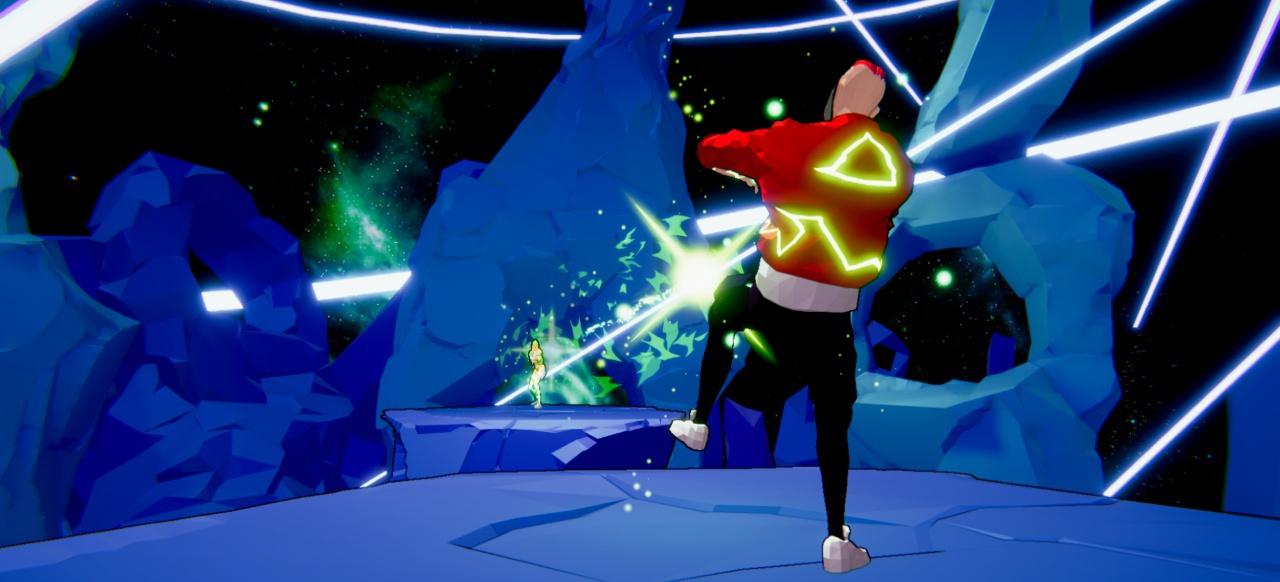 SpellPunk VR (Arcade-Action) von Incineration Productions