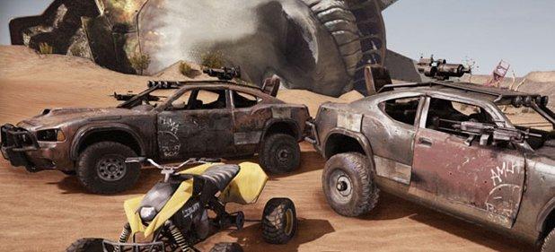Ravaged (Shooter) von 2 Dawn Games
