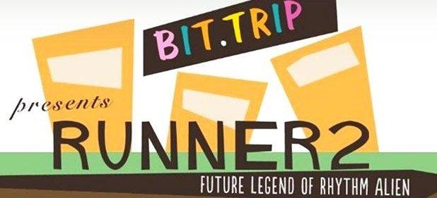 Bit.Trip Presents: Runner 2 - Future Legend of Rhythm Alien (Plattformer) von Gaijin Games