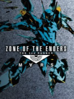 Alle Infos zu Zone of the Enders: The 2nd Runner - Mars (PC,PlayStation4,PlayStation4Pro,PlayStationVR,VirtualReality)