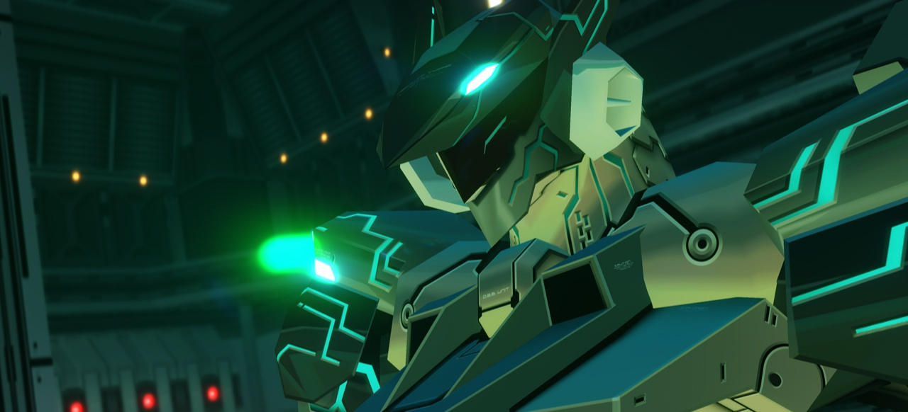 Zone of the Enders: The 2nd Runner - Mars (Arcade-Action) von Konami