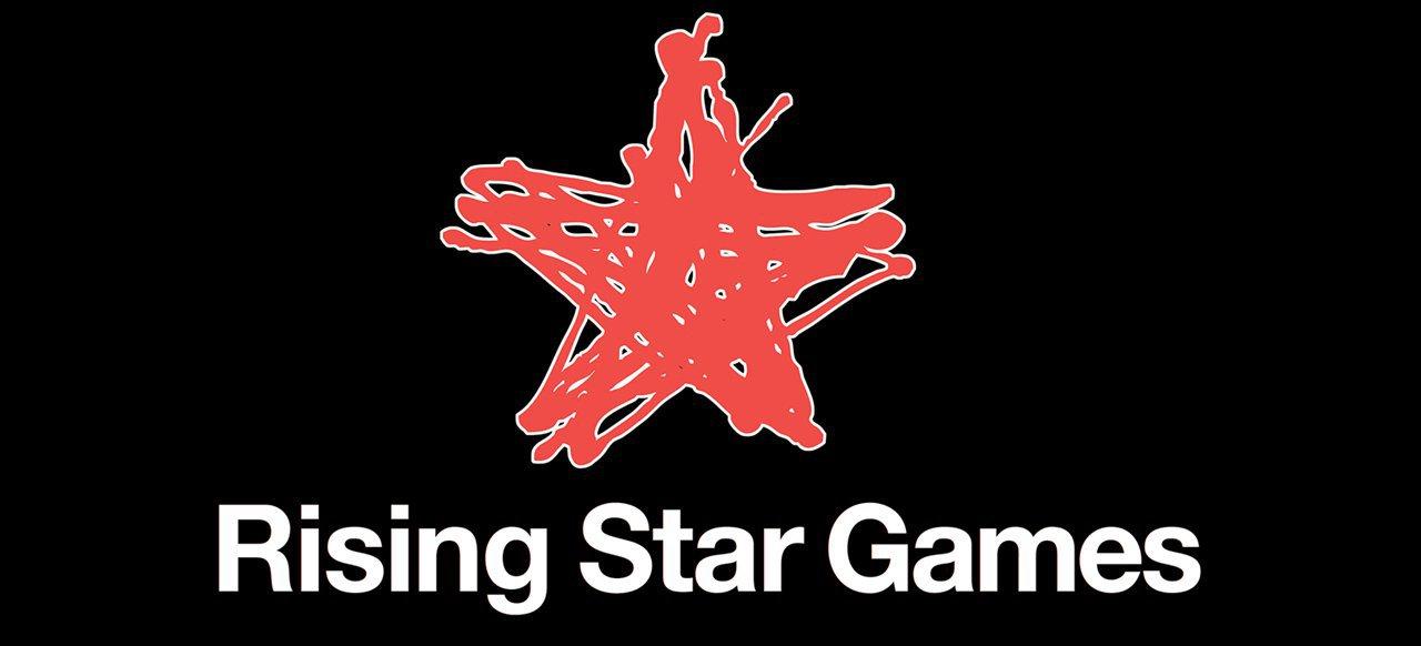Rising Star Games (Unternehmen) von