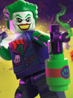Alle Infos zu Lego DC Super-Villains (PC,PlayStation4,PlayStation4Pro,Switch,XboxOne,XboxOneX)