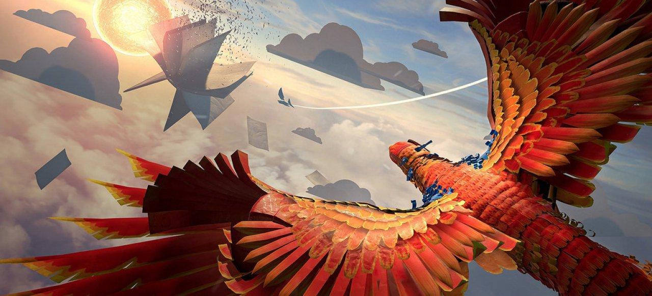 How We Soar (Simulation) von Penny Black Studios