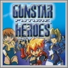 Alle Infos zu Gunstar Future Heroes (GBA)