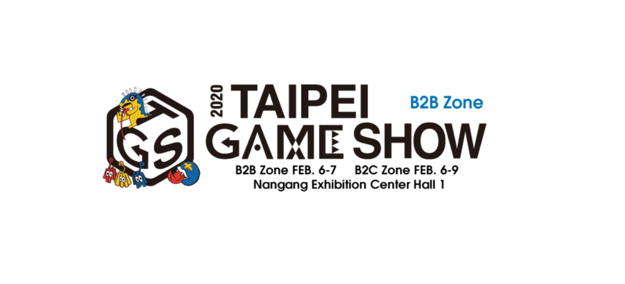Taipei Game Show (Messen) von Taipei Game Show