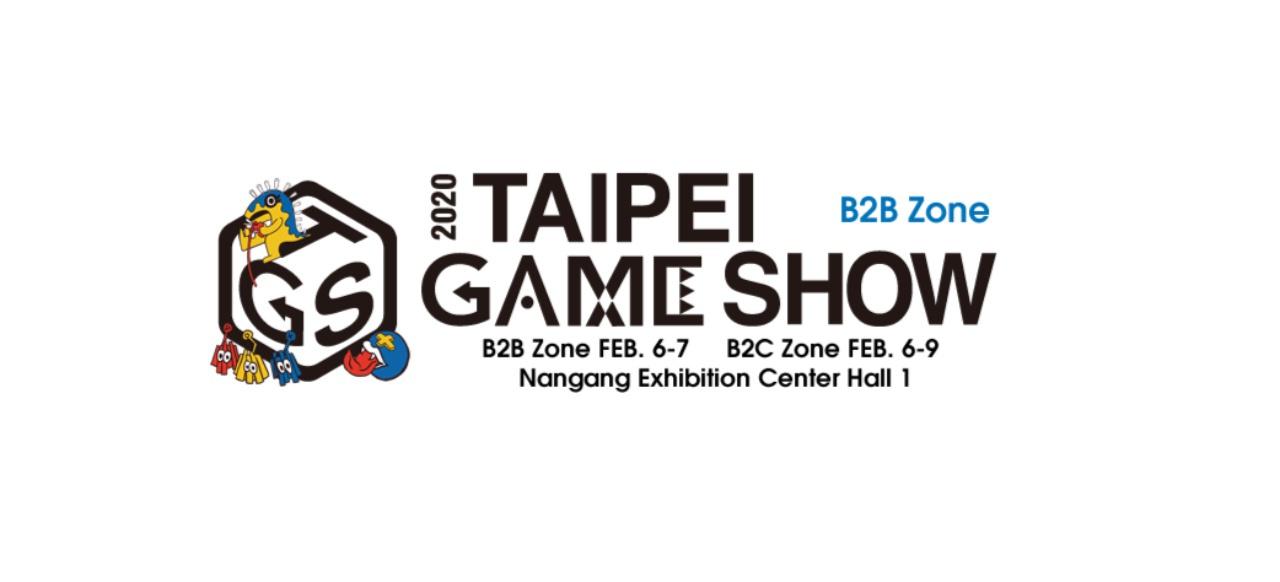 Taipei Game Show (Messen) von Taipei Game Show