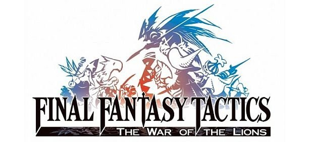 Final Fantasy Tactics: The War of the Lions (Rollenspiel) von Square Enix