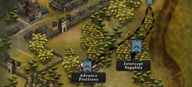 Autumn Dynasty Warlords (Strategie) von Touch Dimensions
