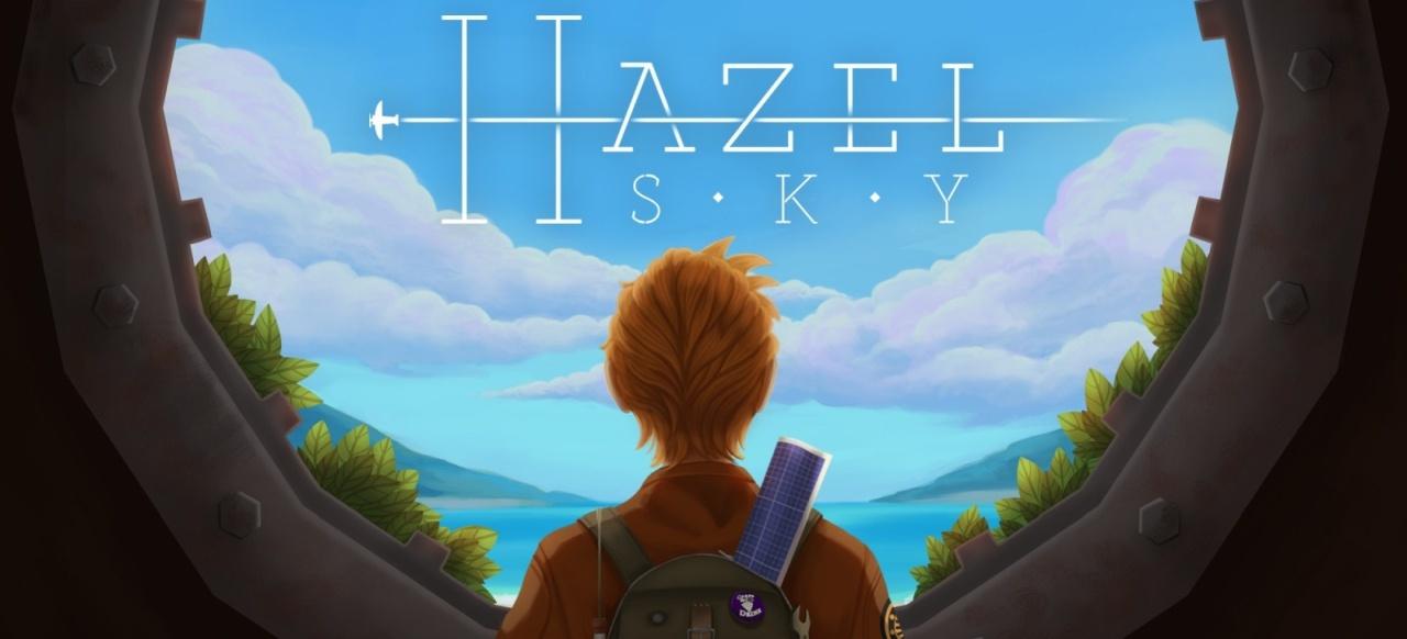Hazel Sky (Adventure) von Another Indie